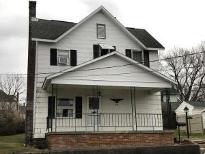 306 N 3RD ST, Dubois, PA 15801