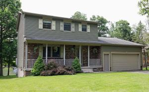 16451 TREASURE LAKE RD, Dubois, PA 15801