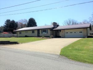 62 WITHEROW ST, Punxsutawney, PA 15767