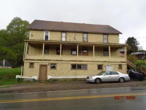 321 MAIN ST, Anita, PA 15711