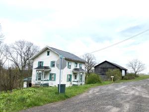 000 LANTZ/ HAMILTON-PORTER RD, Punxsutawney, PA 15767