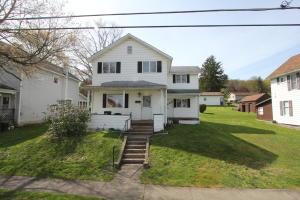 108 BROWN ST, Reynoldsville, PA 15851