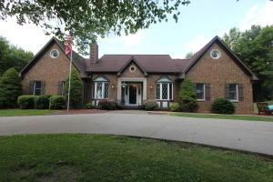 131 GREENWOOD CEMETERY RD, Dubois, PA 15801