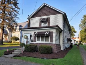 1080 9TH AVE, Brockway, PA 15824