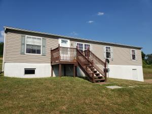 244 LAUREL RUN RD, Reynoldsville, PA 15851
