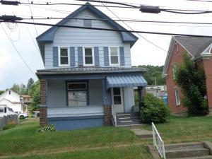 716 JACKSON ST, Reynoldsville, PA 15851