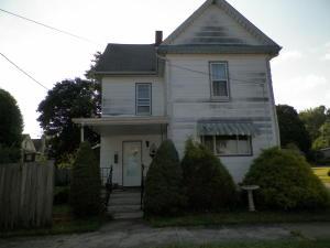 104 WOODLAND AVE, Punxsutawney, PA 15767
