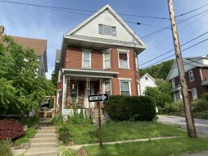 122 S 4TH ST, Clearfield, PA 16830
