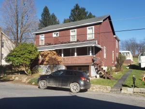 200 CHURCH ST, Morrisdale, PA 16858