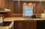 under cabinet lighting,copper back splash