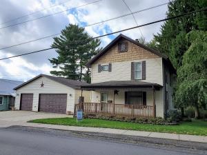 55 JENKS ST, Brookville, PA 15825