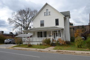 225 S 2ND ST, Clearfield, PA 16830