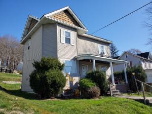 229 RIDGE AVE, Curwensville, PA 16833