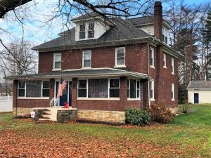 915 S 2ND ST, Clearfield, PA 16830