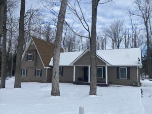 386 MONTEGO BAY RD, Dubois, PA 15801