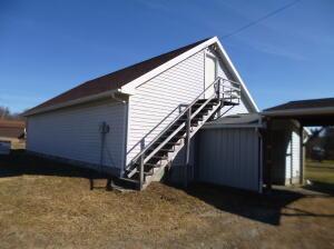 43 CAMPBELL RD, Brockway, PA 15824