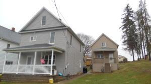 206&206.5 WILSON AVE, Dubois, PA 15801
