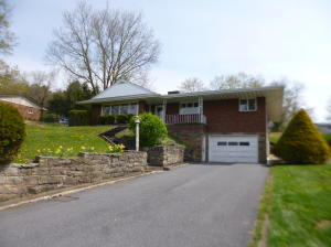 1086 HILLVIEW AVE, Brockway, PA 15824