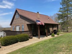 272 PETERMAN HILL RD, Shelocta, PA 15774