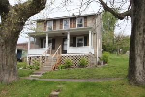 40 EDITH ST, Sykesville, PA 15865