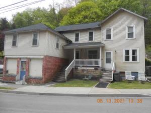 636 FILBERT ST, Curwensville, PA 16833