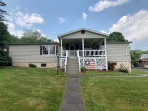 10 ERIE ST, Reynoldsville, PA 15851