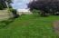 Back/Side lawn