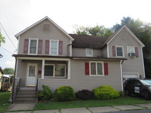 207 FOREST AVE, Dubois, PA 15801