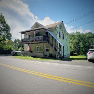 1035 W HANNAH STREET, Houtzale, PA 16651