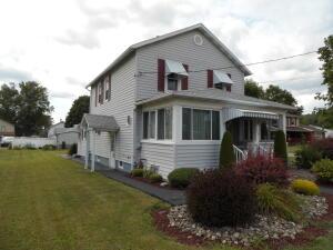 1065 MCCAIN ST, Brockway, PA 15824