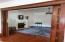 Living Room Thru Pocket Doors