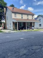 439 & 441 SCHOFIELD ST, Curwensville, PA 16833