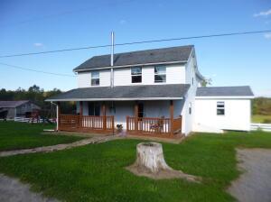653 REITZ CROSSING RD, Brockway, PA 15824