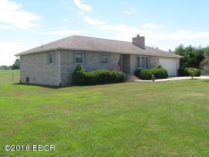 6040 Cedar Road, Iuka, IL 62849
