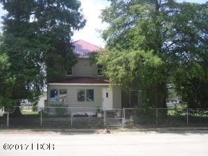 1123 S Rotan, Salem, IL 62881