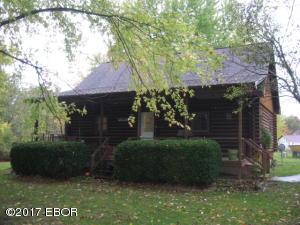 6774 Bee Branch Road, Salem, IL 62881