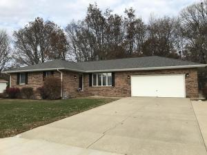 526 Cottonwood, Salem, IL 62881