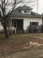 309 Dewolf Street, Odin, IL 62870