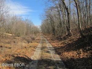 0000 Bee Branch Road, Iuka, IL 62849