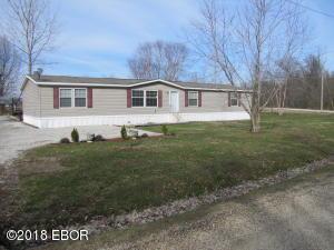 1955 Yards Road, Salem, IL 62881