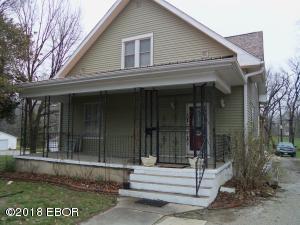 600 N Broadway, Salem, IL 62881