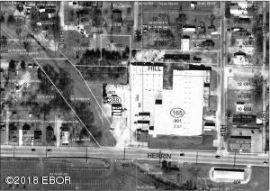 721 E Herrin Street, Herrin, IL 62948