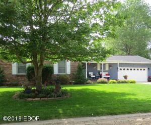 217 Country Club Estates, Salem, IL 62881