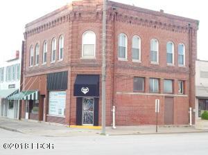 100 N Washington Street, Salem, IL 62881