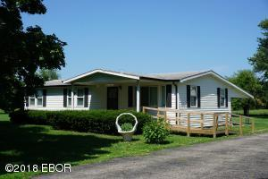 426 State Route 37, Kell, IL 62853