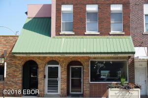 120 W Main Street, Salem, IL 62881