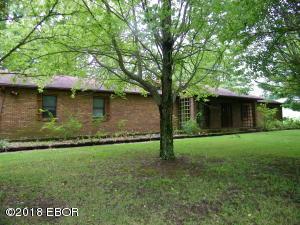 15858 N Harmony Lane, Mt. Vernon, IL 62864