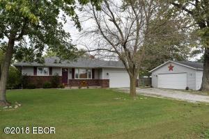 667 Fairman Road, Sandoval, IL 62882