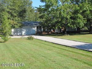 1314 Old Bell Road, Iuka, IL 62849
