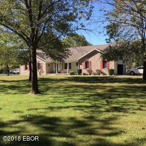 1797 Lackey Lane, Centralia, IL 62801